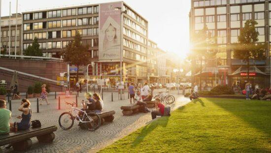 Stadtentwicklung und Umwelt