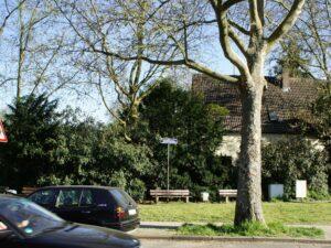 Gute Nachricht: 1,5 Millionen Euro für Bürkle- und Bechererplatz – Sanierung belebt die Ortsmitte und schafft mehr Aufenthaltsqualität