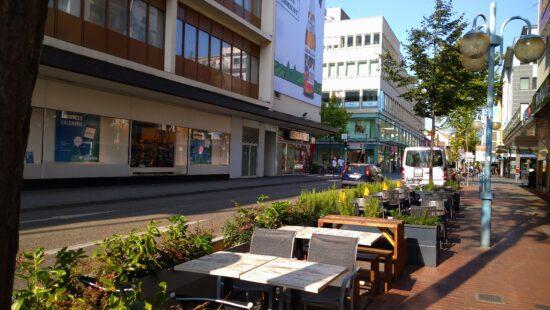 Innenstadt / Jungbusch